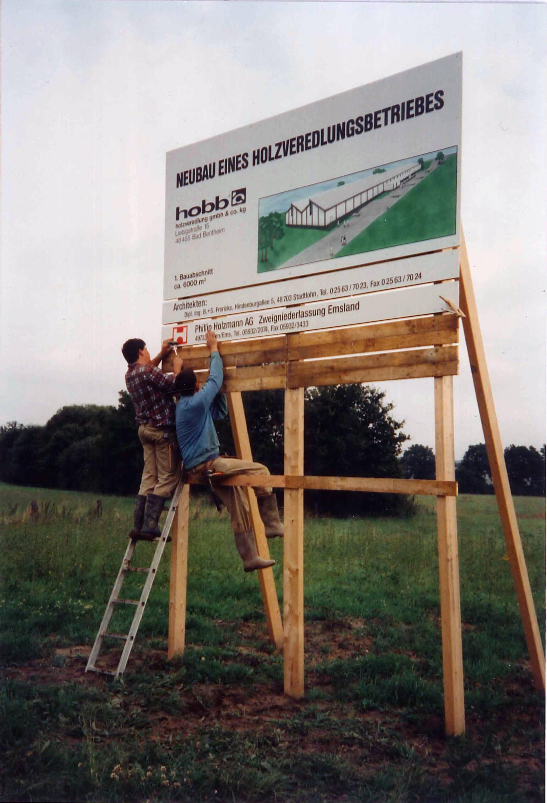 Architekt Stadtlohn history hobb de